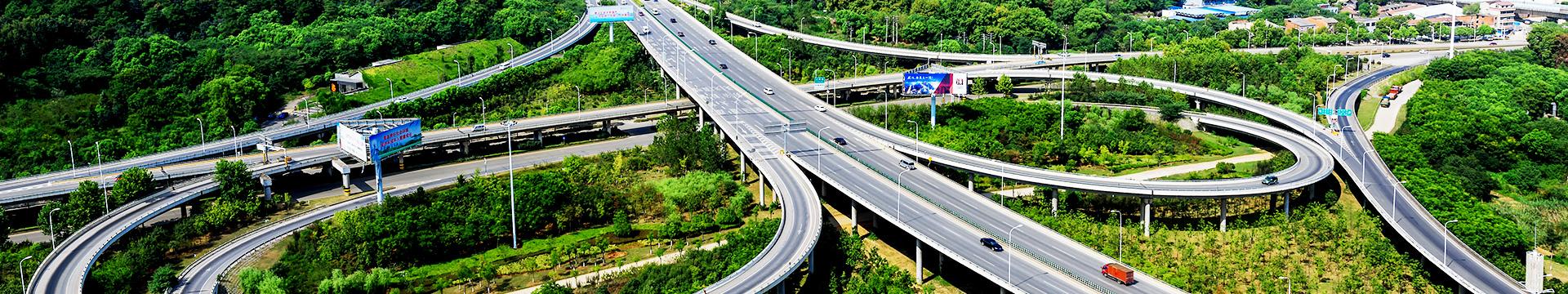 泸州道路施工